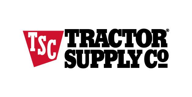 logo vector Tractor Supply
