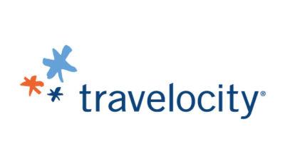 logo vector Travelocity