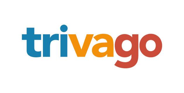 logo vector Trivago