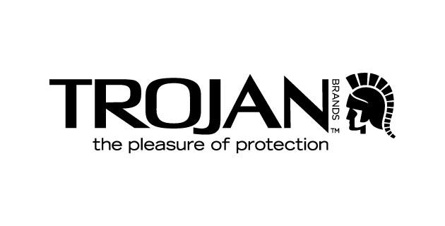 logo vector Trojan