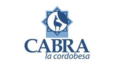 logo vector Turismo Cabra