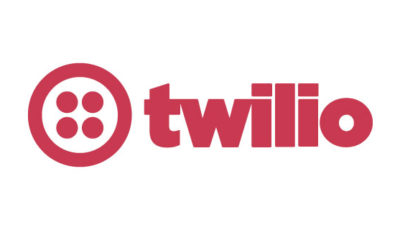 logo vector Twilio