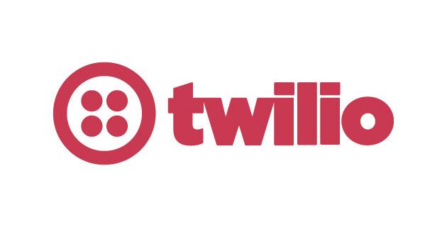 logo vector Twilio