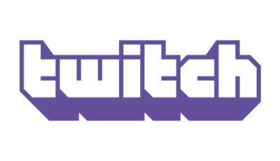 logo vector Twitch