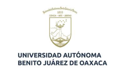 logo vector Universidad Autónoma Benito Juárez de Oaxaca (UABJO)