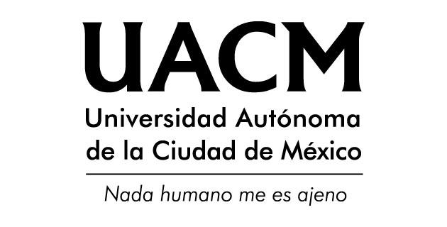 logo vector Universidad Autónoma de la Ciudad de México (UACM)