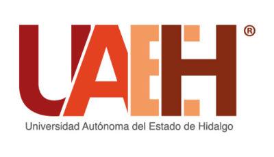 logo vector Universidad Autónoma del Estado de Hidalgo (UAEH)
