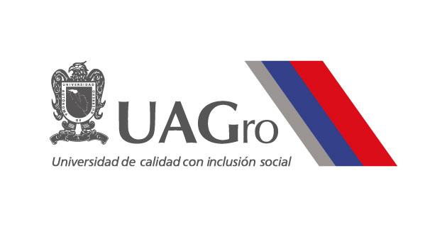 logo vector Universidad Autónoma de Guerrero (UAGro)