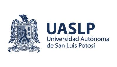 logo vector Universidad Autónoma de San Luis Potosí (UASLP)