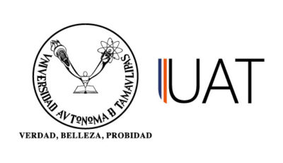 logo vector Universidad Autónoma de Tamaulipas (UAT)