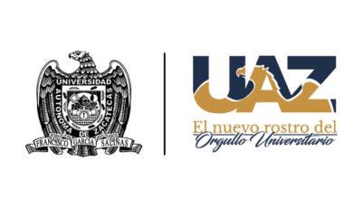 logo vector Universidad Autónoma de Zacatecas (UAZ)