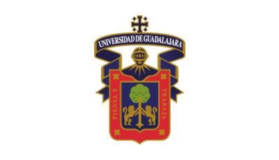 logo vector Universidad de Guadalajara (UdG)