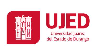 logo vector Universidad Juárez del Estado de Durango (UJED)