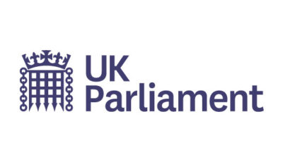 logo vector UK Parliament