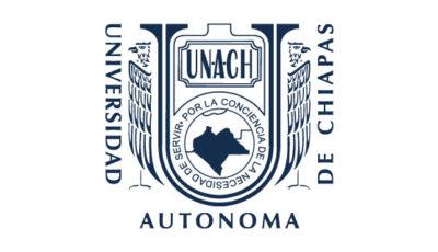 logo vector Universidad Autónoma de Chiapas (UNACH)