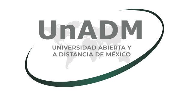 logo vector Universidad Abierta y a Distancia de México (UnADM)