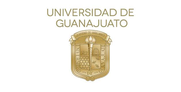 logo vector Universidad de Guanajuato