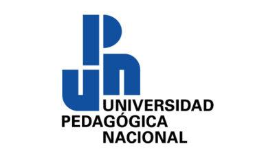 logo vector Universidad Pedagógica Nacional (UPN)