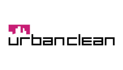 logo vector UrbanClean