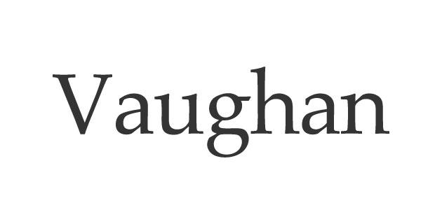 logo vector Vaughan