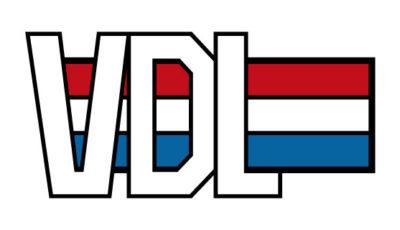 logo vector VDL Groep