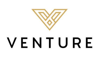 logo vector Venture