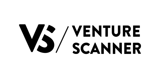 logo vector Venture Scanner