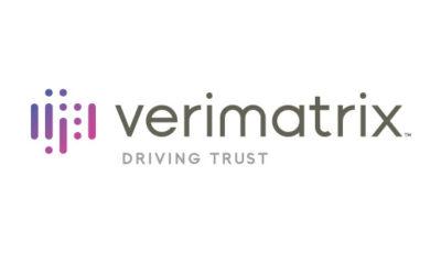 logo vector Verimatrix