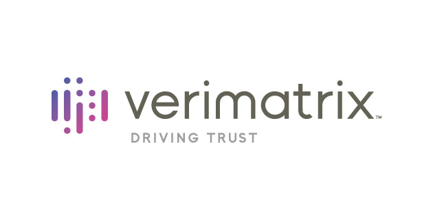 logo vector Verimatrix