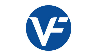 logo vector VF Corporation