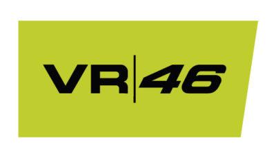 logo vector VR46