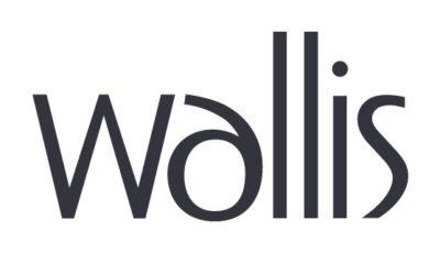 logo vector Wallis