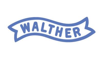 logo vector Walther Arms
