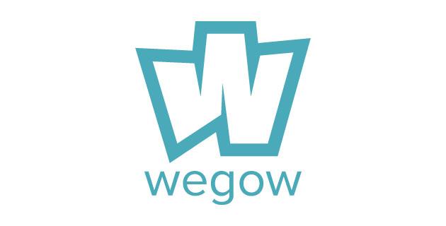 logo vector Wegow