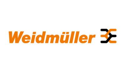 logo vector Weidmüller
