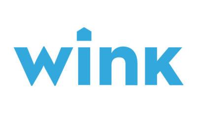 logo vector Wink