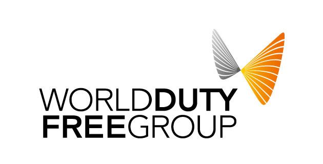 logo vector World Duty Free