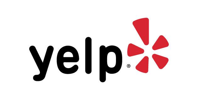 logo vector Yelp