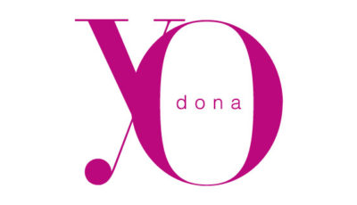 logo vector Yo Dona