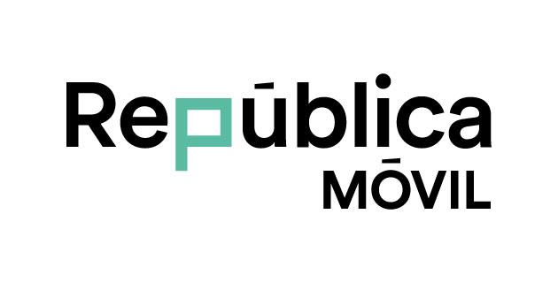 logo vector República Móvil