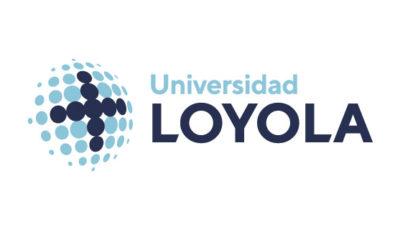 logo vector Universidad Loyola Andalucía
