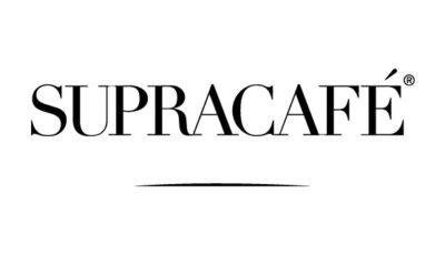 logo vector Supracafé