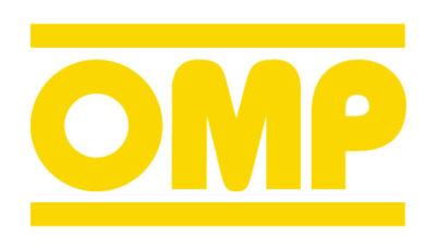 logo vector OMP