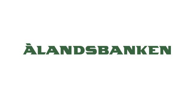 vektor logo Ålandsbanken