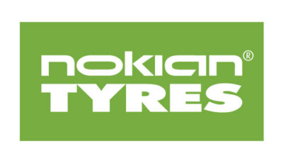 vektor logo Nokian Tyres