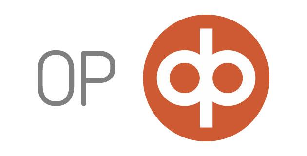 vektor logo OP Financial Group