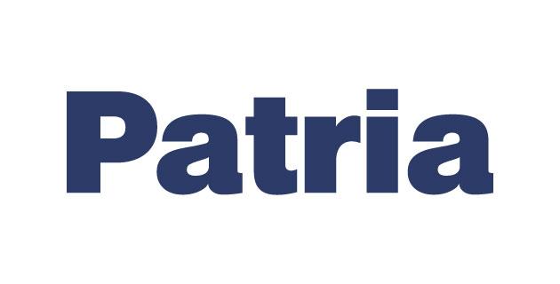 vektor logo Patria