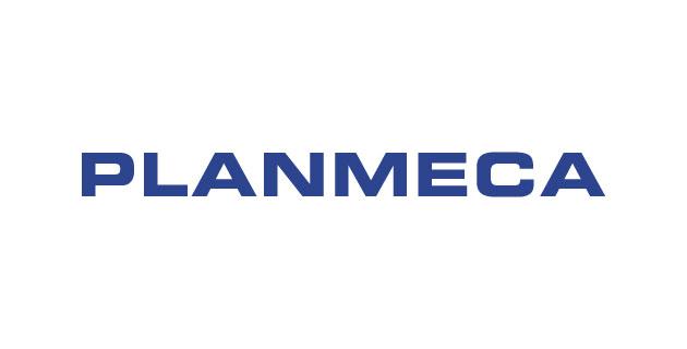 vektor logo Planmeca