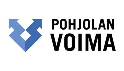 vektor logo Pohjolan Voima
