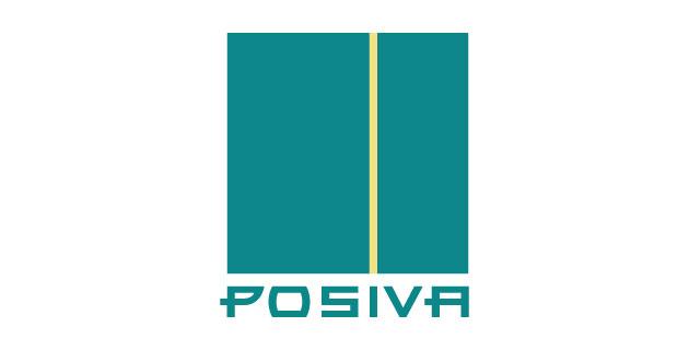 vektor logo Posiva Oy